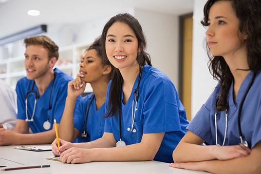 Kansas Health Science Center - Wichita KS - Slider Image