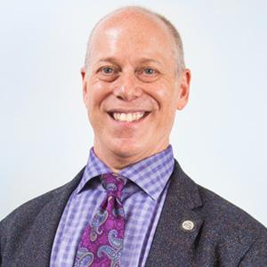 Michael Horowitz, Ph.D.