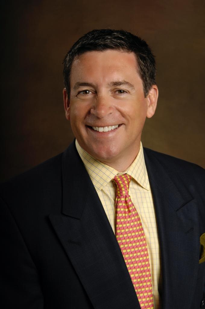 Dr. Finley headshot